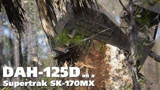 DAH-125D - Supertrak SK-170MX - Interview with RPM landworks
