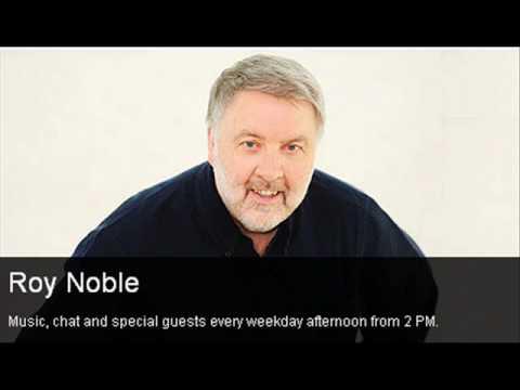 BBC Radio Wales, Roy Noble Interview, Nathan Wyburn 05/04/2010