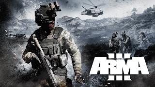 Arma 3 - Знакомство