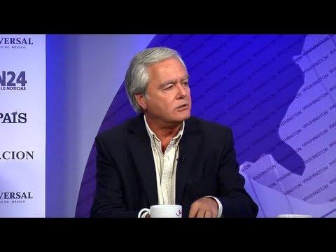 """Diputado Federico Pinedo: """"En la Argentina crece el autoritarismo"""""""