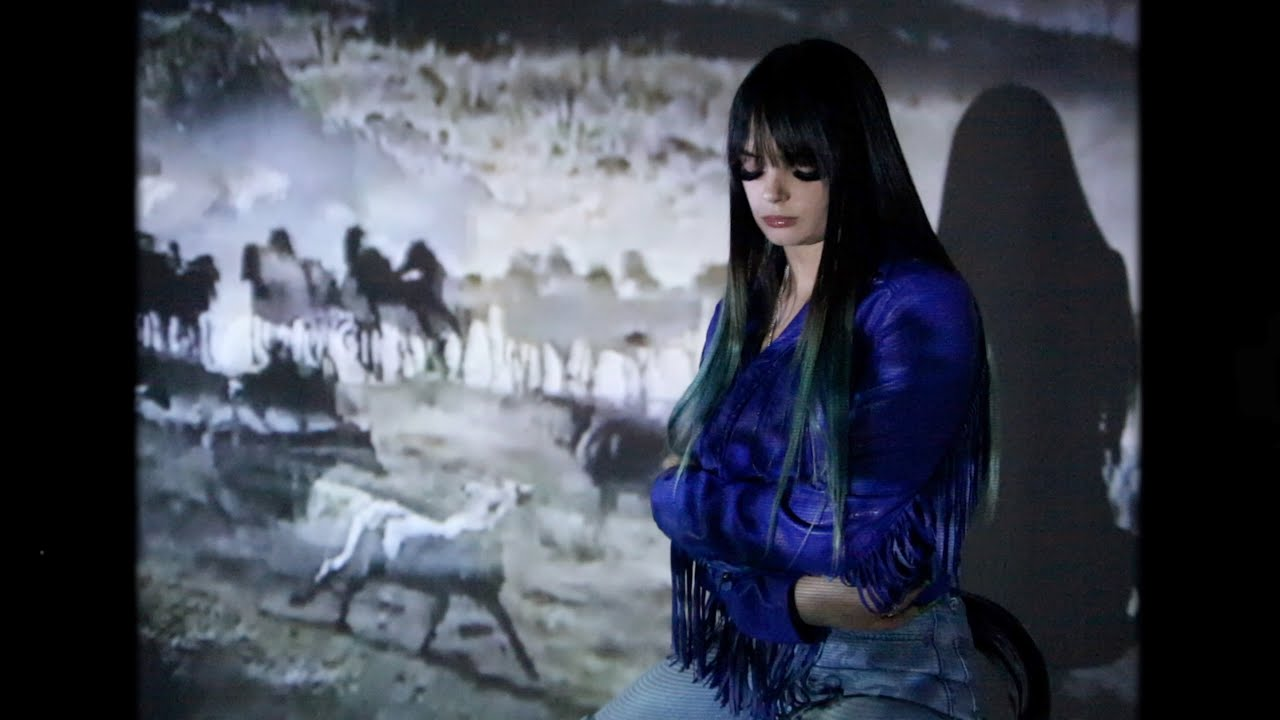 """Download Brianna Harness - """"The Canyon"""" (Official Music Video) (Jessi Colter Cover)"""