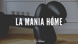 La Mania Home - Made with Love