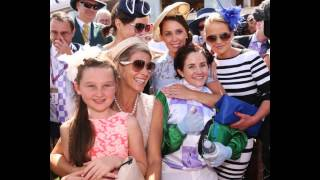 Payne Family Story Captivates Australia After Melbourne Cup Win
