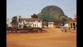 Tororo is a town in the Eastern Region of Uganda, commercial center, Tororo Rock