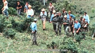 Far from Vietnam - Trailer