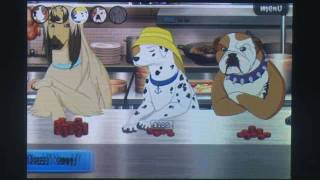 Dogs Playing Poker iPhone Gameplay Video Review - AppSpy.com