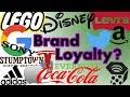 Minute Mondays: Brand Loyalty?