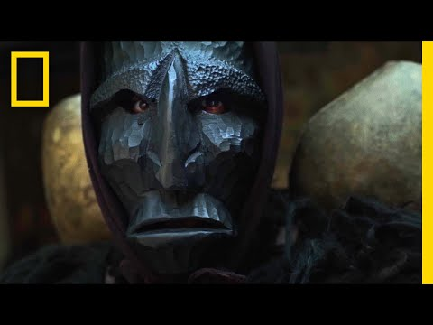 Every Year, Men Turn Into Monsters for This Ancient Pagan Ritual | Short Film Showcase