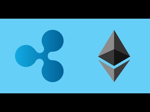 Ripple & Ethereum & Interoperability; MakerDAO 24 Hour Delay; SEC Fines & OK's Another Crypto