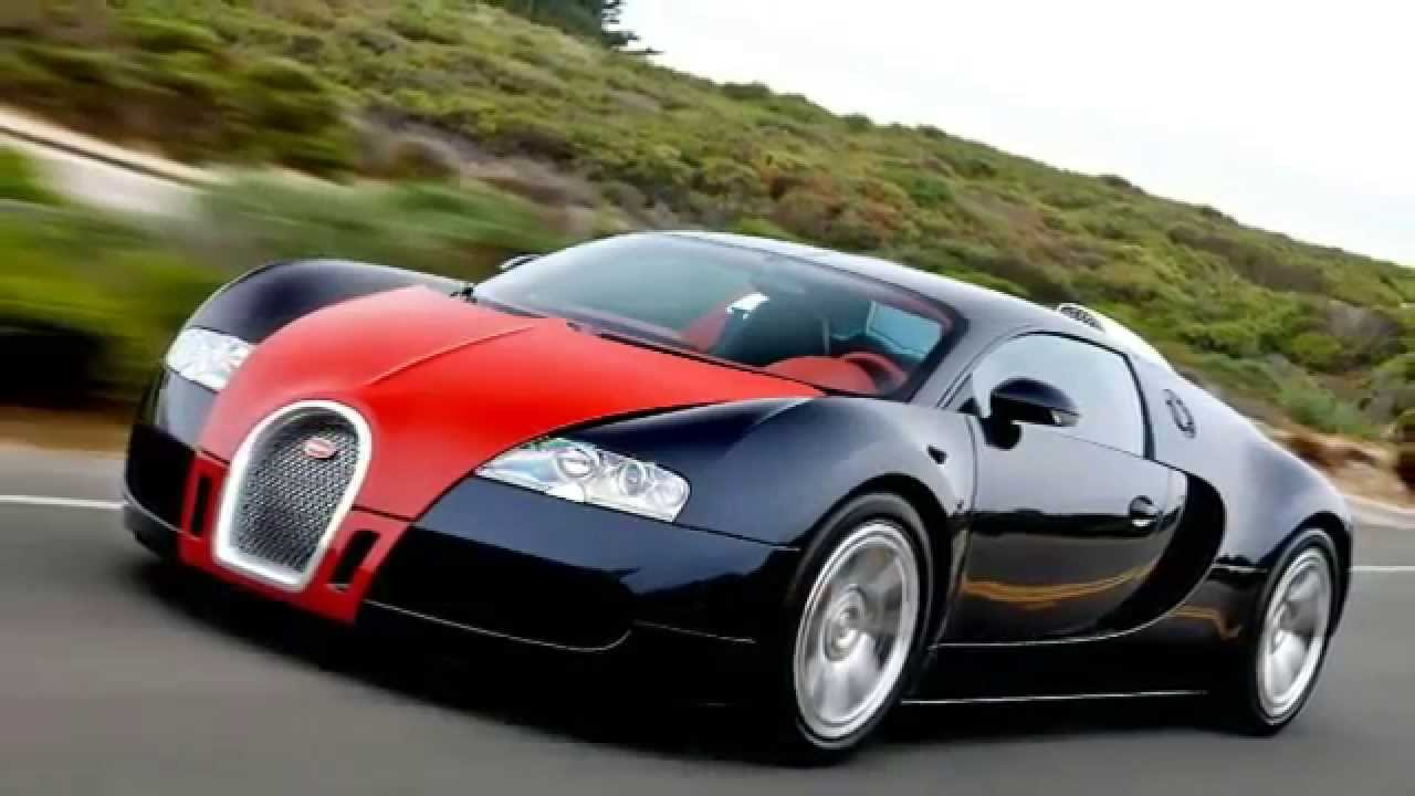 Top 10 Fastest Racing Car In The World - YouTube