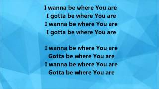 Tasha Cobbs - For Your Glory (Lyrics)