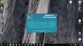 how to install Proteus 8 5   Proteus 8.5
