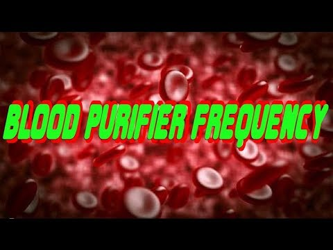 Blood Purifier Frequency - Advanced Future-Channelled Binaural Beat & Isochronics