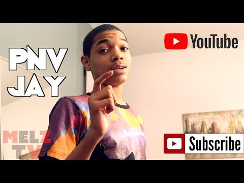 PNV JAY SAYS OMB JAY DEE GET VIEWS CAUSE OF HIM & SPEAKS ON NEW WAVE & SET TRIPPIN SONGS