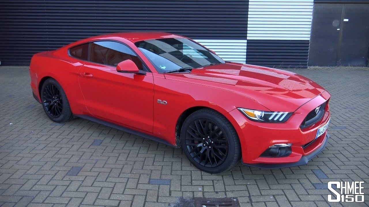 ford mustang v8 2015 tour test drive and thoughts youtube. Black Bedroom Furniture Sets. Home Design Ideas
