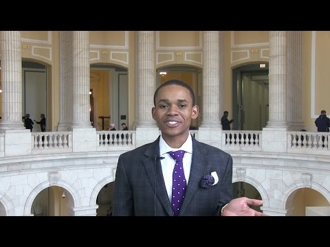 Arts Advocacy Day 2015: Doc Shaw