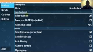 Descargar | Instalar | Configurar PPSSPP GOLD Emulador De Psp | PC FULL | MEGA 2016!