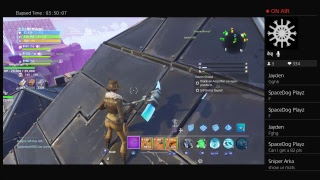 Fortnite Save The World Trading Stream  GIVEAWAY AT 175 PL 86
