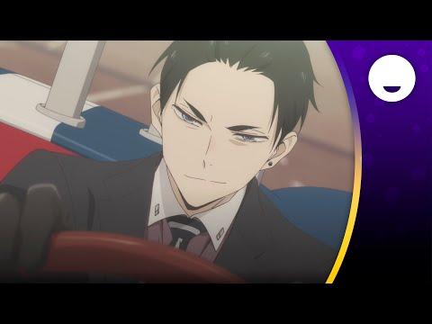 Meet Daisuke and Haru | The Millionaire Detective - Balance: UNLIMITED