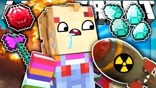 If Minecraft was EXTREMELY STUPID ▻Subscribe to ExplodingTNT! https...