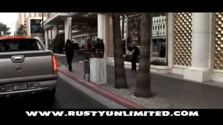 Must see!!  Rusty Stevens interview  mint 400 2010.mov