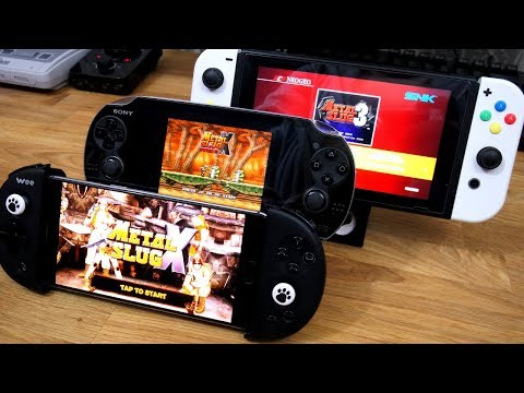 Wee Gamepad Review | Turn Your Phone Into A Gaming Console (Android And IOS Compatible)