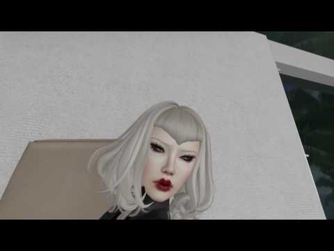 Second Life Versus Modeling Agency & Magazine