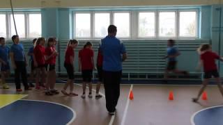 Урок физкультуры, Маслов_А.В., 2013