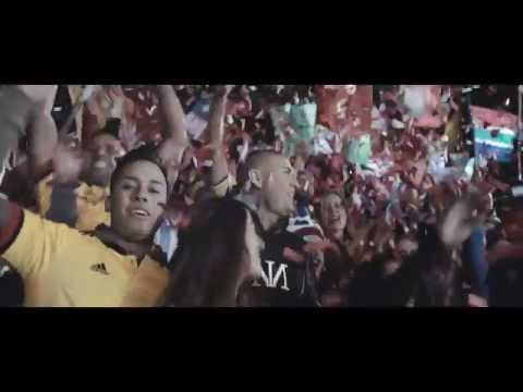 DJ Mendez - 'Celebrate this Life' OFFICIAL SONG - FIFA U-17 World Cup Chile 2015
