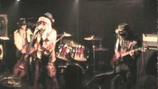 絵夢 feat akane 2011.04.02 新橋ZZ LIVE EDIT.