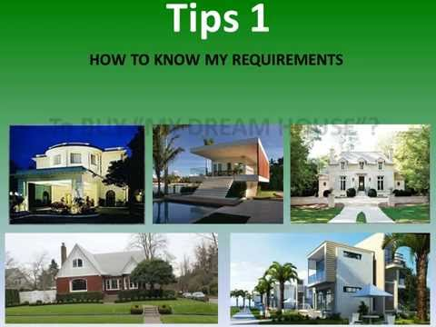 Independent House for Sale in Bangalore - Tips for Buying a House (First Time Buyers Guide)