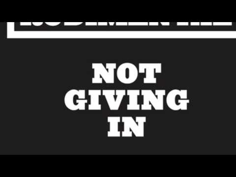 Rudimental - Not Giving In HQ