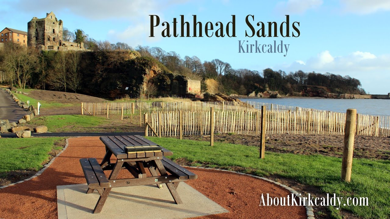 Pathhead sands