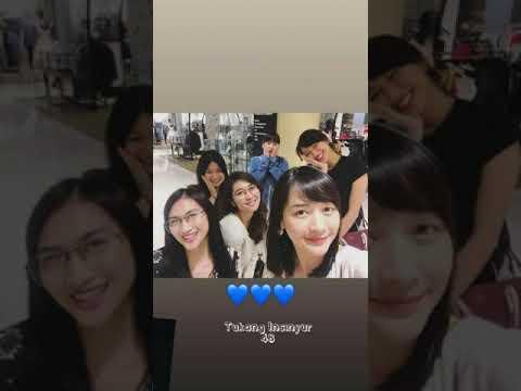 """Sang Pioneer """"Sahabat Sejati"""" Generasi 1 JKT48"""