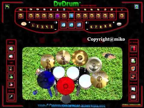 Cover Drum & Gitar Dadali   Di Saat Sendiri
