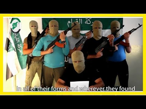 """Inside syria media centerthe new force """"awakening movement"""" is in action in the province of al-has"""