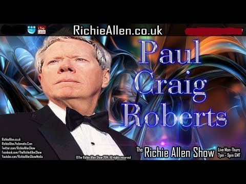 "Paul Craig Roberts: ""False Syria Chemical Weapons Claims Could Start WWIII."""