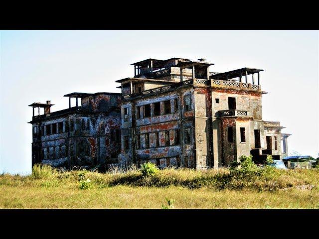 Abandoned Hotels Around The World
