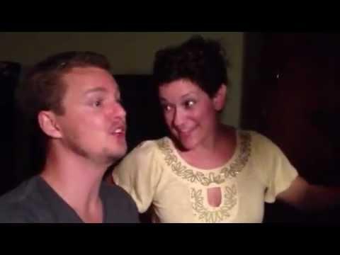 Jake Simpson & Karissa Noel Soulful Duet