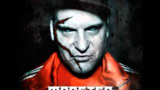 POPEK MONSTER FEAT. PORCHY, HIJACK HOOD - HEAVY ON THE BEAT