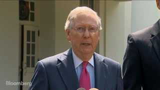 McConnell Expects Senate to Take Up Health Bill