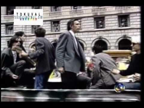 TITÃS HOMEM PRIMATA 1985 ( Video Original )