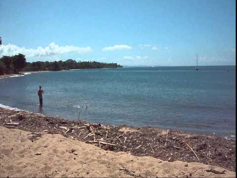 Puerto Rico Tarpon Fly Fishing Adventure