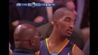 The Greatest NBA FIGHTS OF ALL TIME!!!