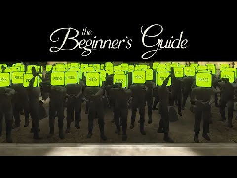 """The Beginner's Guide FULL NO COMMENTARY WALKTHROUGH GAMEPLAY """"The Beginner's Guide Walkthrough"""""""