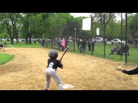 Garfield Park Little League Opening Day