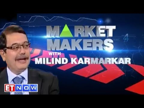 Market Makers With Milind Karmarkar