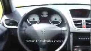 Test Drive Peugeot 207 GTI