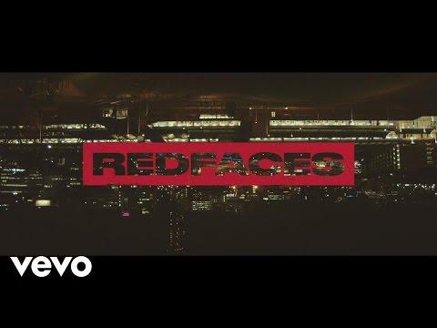 RedFaces - Kerosene (Official Video)