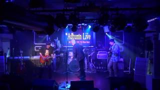 2014-11-23 241 Blues Band@南方DⅢ(3/6)  My Baby